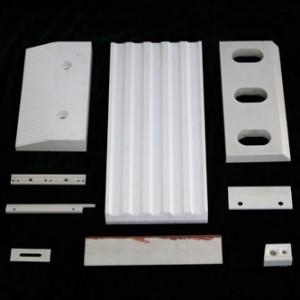 Zirconia Part mu kumhanya Paper-Making Machine