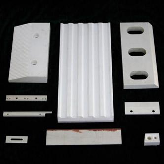 Zirconia Part in high speed Paper-Making machine