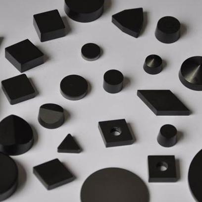 Precision ceramic cutters