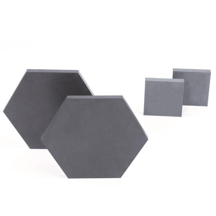 Silicon Carbide Bulletproof Tile