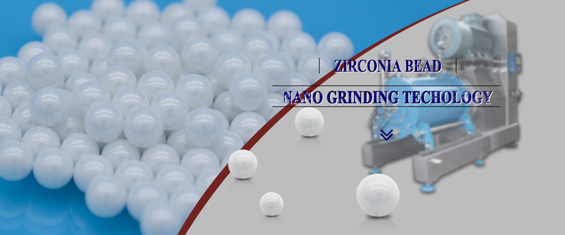 grinding media