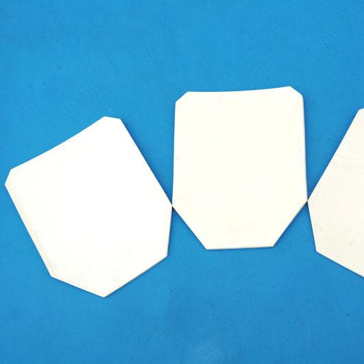 Alumina Bullet-Proof Ceramic