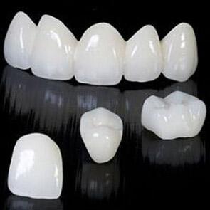 Zirconia Dental Ceramic Blocks