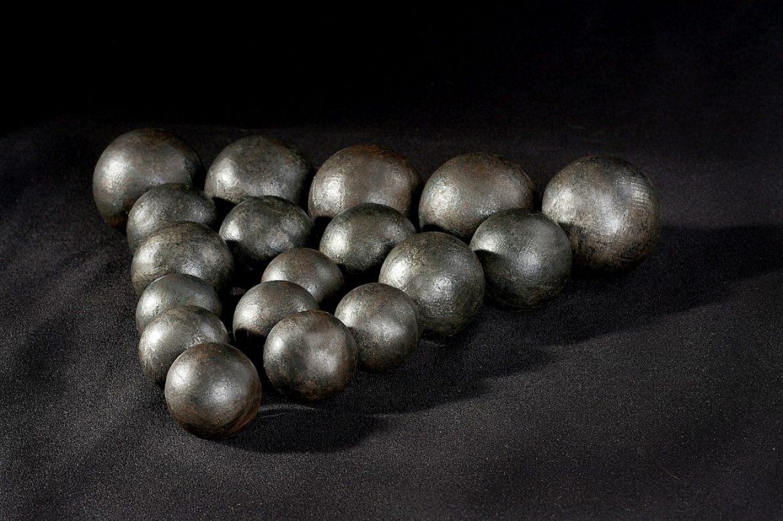 Grinding Media for Ball Mill Grinding Limestone